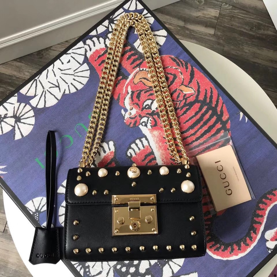 Женская сумка от Gucci