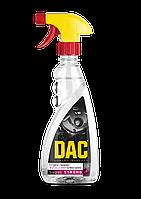 """Очищувач двигуна """"Супер СТРОНГ"""" 0,5л/DAC Enqine cleaner """"Super STRONG"""" 0.5L"""