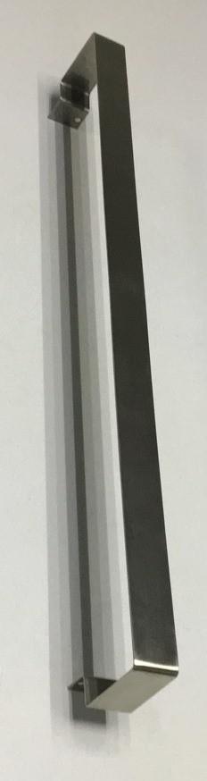 Держатель для полотенцесушителя ПСК600 (нержавейка)