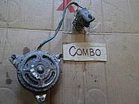 Моторчик вентилятора радиатора Опель Комбо 2005, 1341337, 24402524, 500.0121