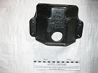 Кронштейн передней опоры сил. агрегата (пр-во КАМАЗ)