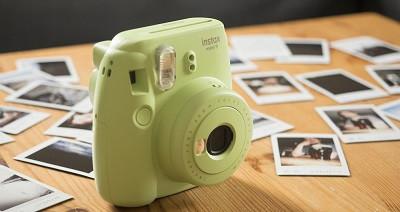 Instax mini 9 от компании Fujifilm