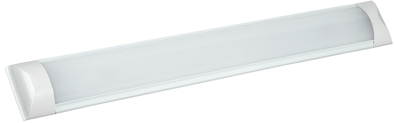 Светильник LED ДБО 5006 36Вт 6500К IP20 1200мм металл IEK