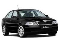 Octavia II (A5) 2004-2013