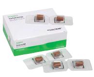 Гемостатическая губка стерильная Gelatamp 20шт. ROEKO