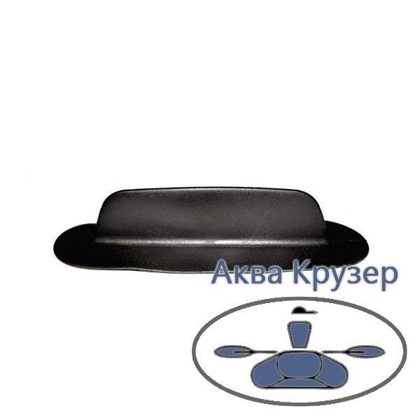 Курсовий стабілізатор плавник для надувного човна ПВХ