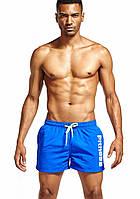 Короткие мужские шорты Fitness - №2606