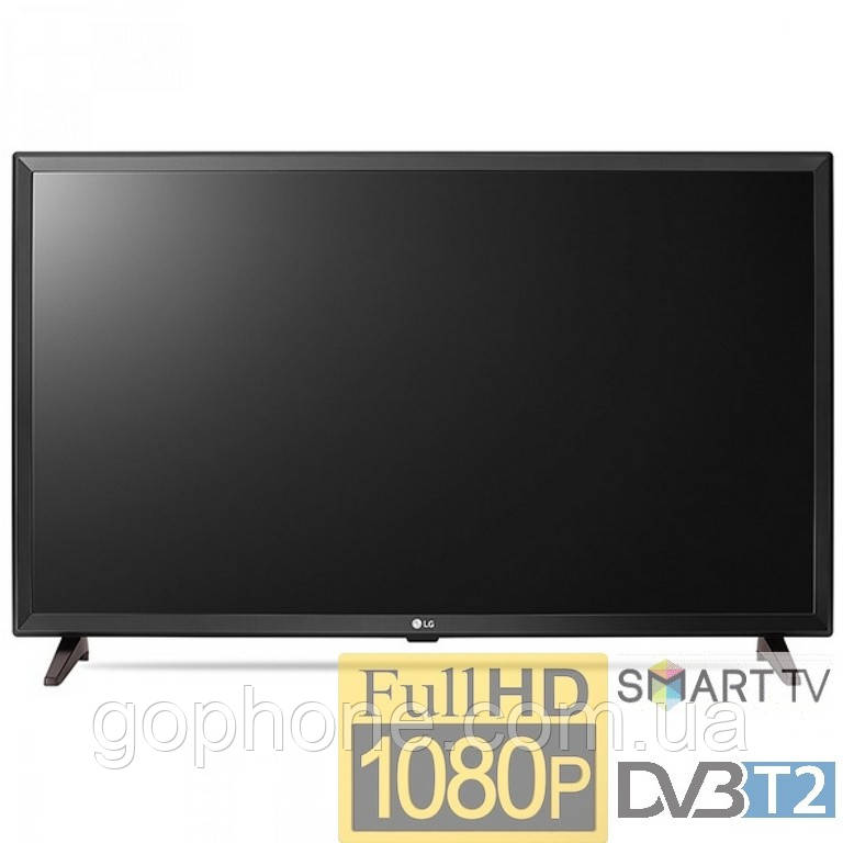 "Телевизор LG 32""/Smart TV/FullHD/T2 ГАРАНТИЯ!"