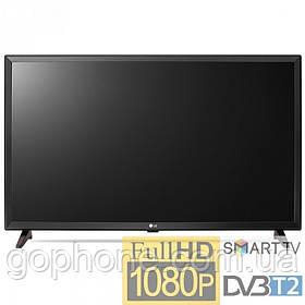 """Телевизор LG 32LJ610V 32""""/Smart TV/FullHD/T2 ГАРАНТИЯ!"""