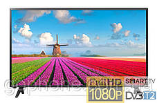 """Телевизор LG 32LJ610V 32""""/Smart TV/FullHD/T2 ГАРАНТИЯ!, фото 2"""