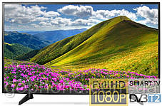 "Телевизор LG 32""/Smart TV/FullHD/T2 ГАРАНТИЯ!, фото 3"