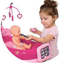 Детская набор для куклы с электронным планшетом, фото 3