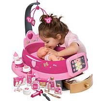 Детская набор для куклы с электронным планшетом, фото 2