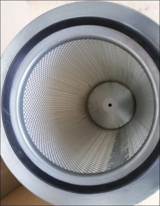 Фильтр системы аспирации  Microtex 327 мм, фото 1