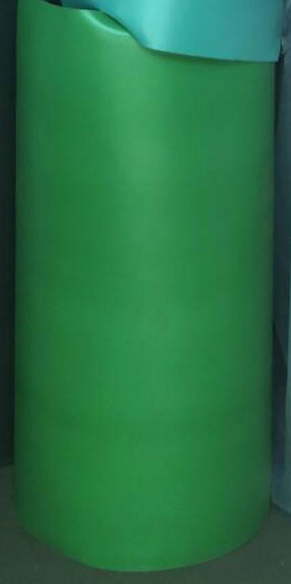 Изолон 500 ППЕ  3 мм ,изумруд