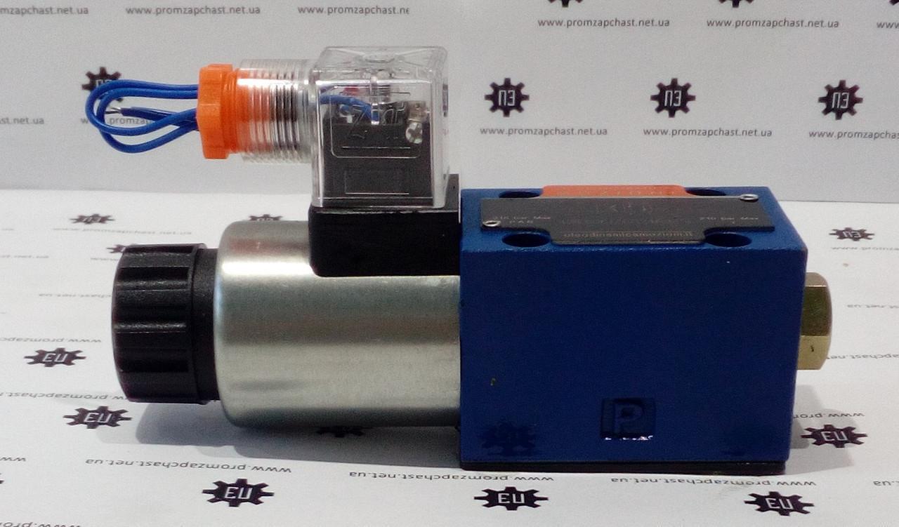 4WE6C/ DC12 N9Z5L Гідророзподільник