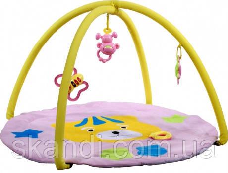 Коврик развивающий ARTI Tiger toys B694519