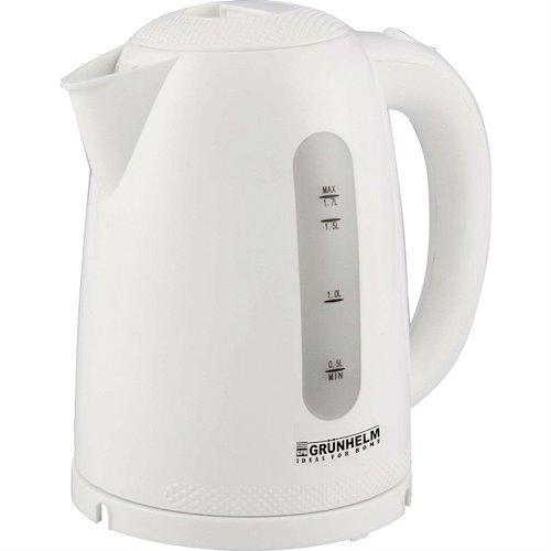 Чайник GRUNHELM EKP-2217 C (белый)