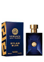 Чоловічий парфум Versace Dylan Blue Pour Homme 5 ml