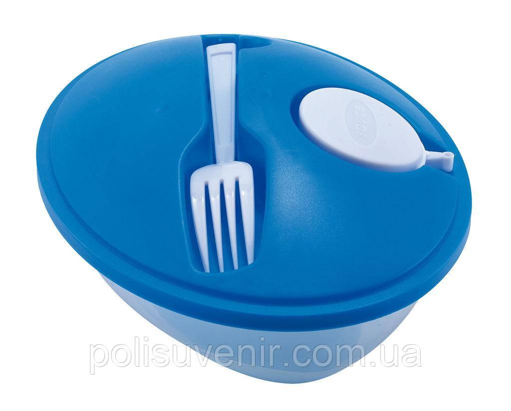 Контейнер для салата 1,25 л