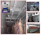 Холодильна камера для м'яса 22,5 м3, фото 2