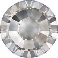 Кристаллы Сваровски клеевые горячей фиксации 2038 Crystal (001)