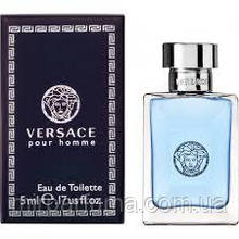 Чоловічий парфум Versace Pour Homme 5 ml