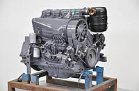 Двигатель дойц модель  F4L912