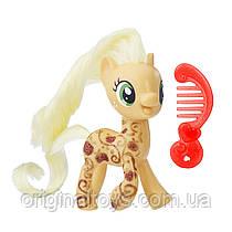 Фигурка My Little Pony Пони Эплджек Applejack Fashion Friendship is Magic E2560