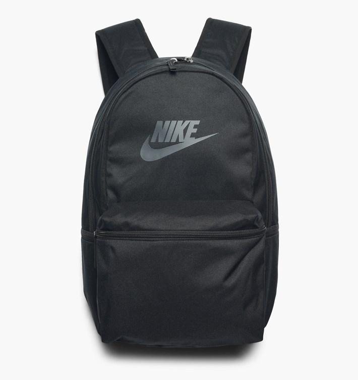 Рюкзак Nike Sportsware Heritage BA5749-010 Черный