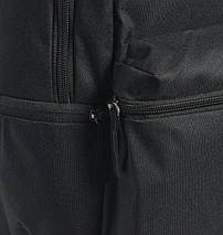 Рюкзак Nike Sportsware Heritage BA5749-010 Черный, фото 3