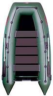 Catran C-310L – лодка надувная моторная Катран 310 четырехместная с ковриком