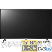 "Огромный телевизор LG 42""/Smart TV/FullHD/T2 ГАРАНТИЯ!, фото 3"