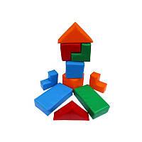 Мякгая модульная мебель Стройка - 8