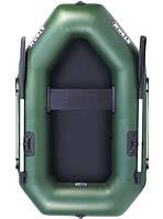Aqua Storm sto210 – лодка надувная одноместная Шторм 210