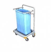TSO-0001 Тележка для уборки помещений