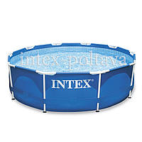Каркасный бассейн Intex 28200(28700) Mttale Frame  Pools(305x76)