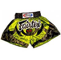 Fairtex шорты BS0613