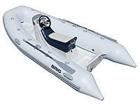 Brig F360 SPORT - лодка надувная риб Бриг 360 серии спорт