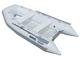 Brig F300 - лодка надувная риб Бриг 300