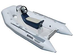 Brig F300 SPORT - лодка надувная риб Бриг 300 серии спорт