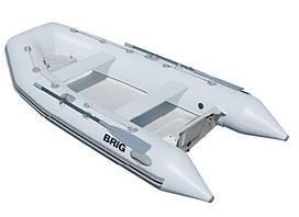 Brig F330 - лодка надувная риб Бриг 330