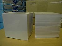 Блок для заметок 9*9*9 белый