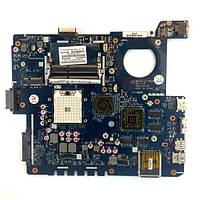 Материнская плата Asus K53T, K53Z QBL60 LA-7552P (S-FS1, DDR3, HD6650 1GB 216-0810005)