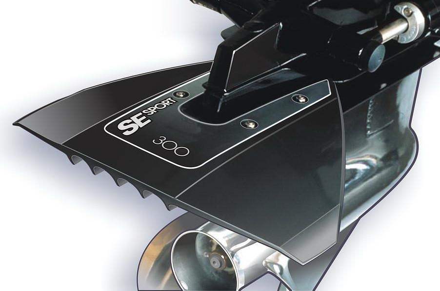 Гидрокрыло SEsport 300 (США) для лодочного мотора до 300 лс