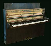 Настройка пианино и роялей Харьков