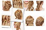 Прибор для плетения косичек Babyliss Twist Secret TW-1000E - для укладки волос, фото 4