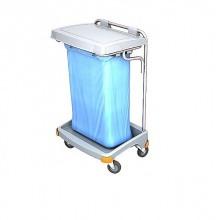 TSO-0002 Тележка для уборки помещений