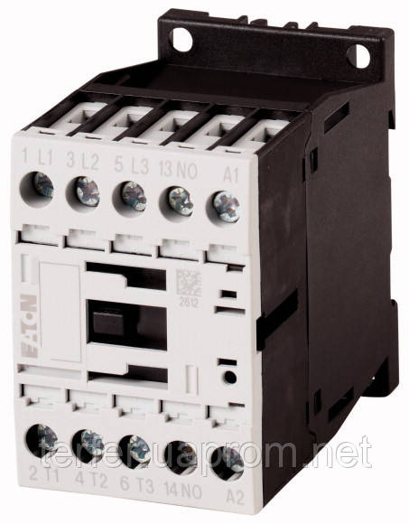 Контактор DILM15-10 (230V50HZ,240V60HZ)