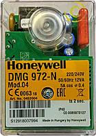 Блок управления Honeywell DMG 972-N mod. 04